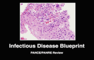 Infectious Disease, PANCE Review Courses, PANRE Review Courses, PANCE Review, PANRE Review, PANCE, PANRE, Physician Assistant, NCCPA Blueprint, COMLEX, USMLE, Free CME, CME