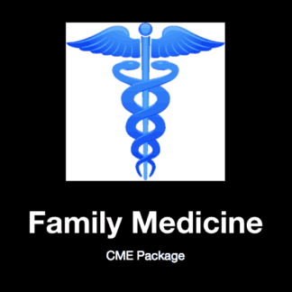 Family Medicine CME, Family Medicine CME with Gift Card, CME with Gift Card, CME with Amazon Gift Card