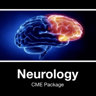 Neurology CME, Neurology CME with Gift Card